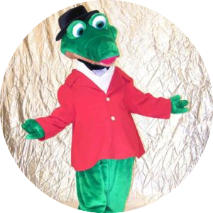 Крокодил Гена