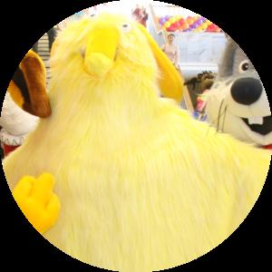 Чуча Желтая
