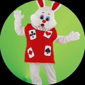Кролик Алиса