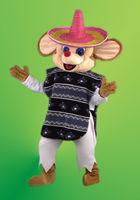 Мышь Мексика