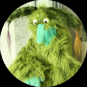 Чуча Зеленая