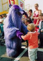 Чуча Фиолетовая